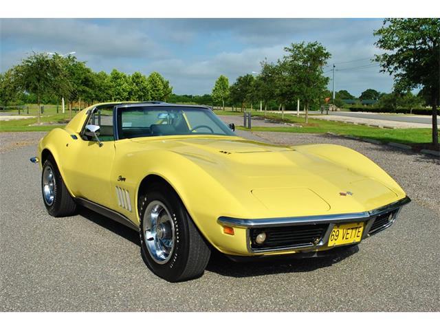 1969 Chevrolet Corvette | 894135