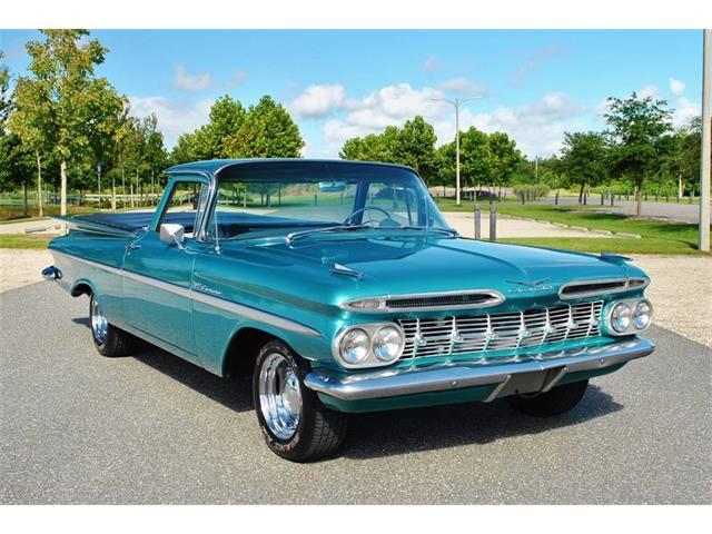1959 Chevrolet El Camino | 894136