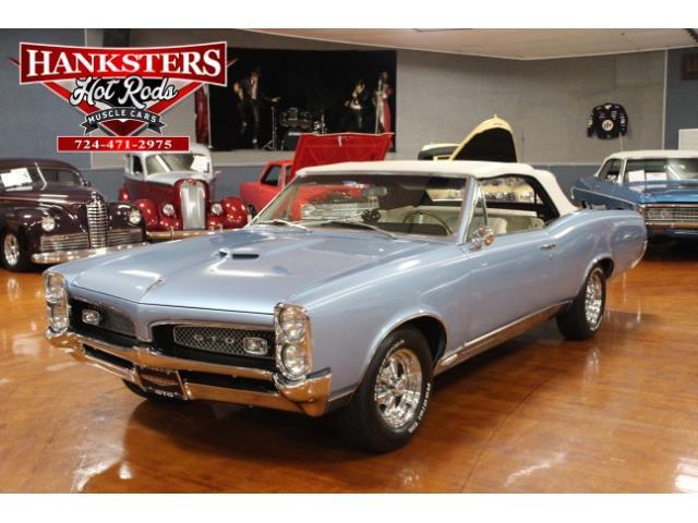 1967 Pontiac GTO | 890414