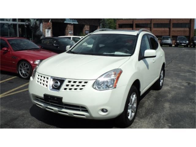 2009 Nissan Rogue | 894142