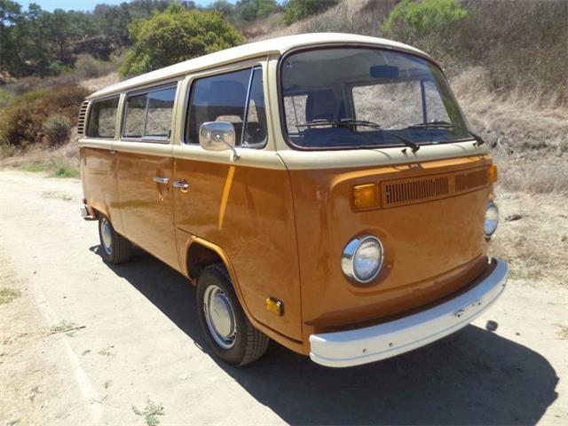 1978 Volkswagen Van | 894147