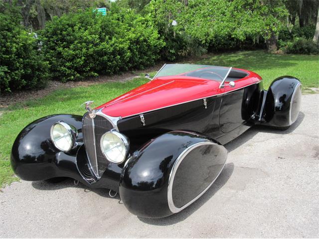 1937 Delahaye Bugnaughty Custom | 890415