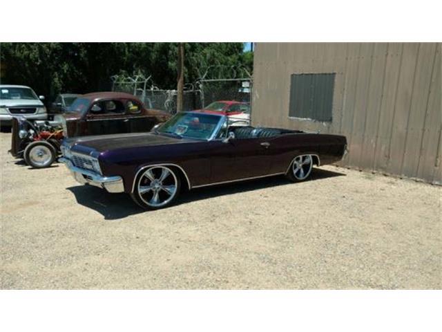 1966 Chevrolet Impala | 894159