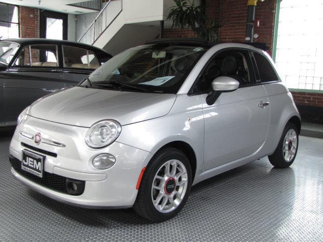 2012 Fiat 500L | 890416