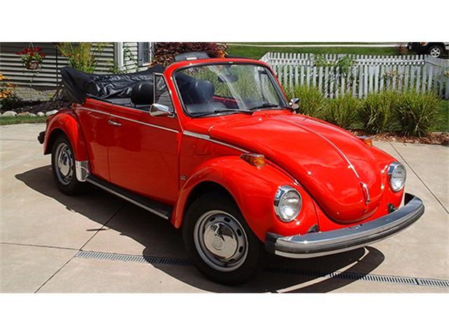 1978 Volkswagen Beetle | 894166