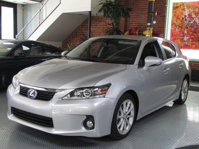 2012 Lexus SC300 | 890417