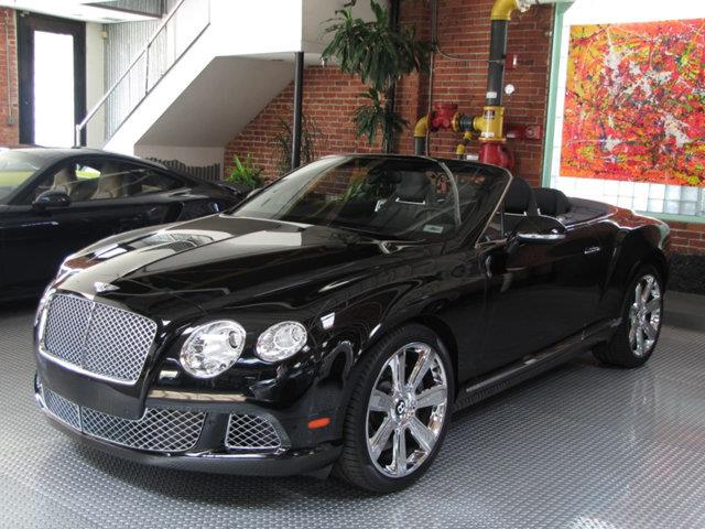 2013 Bentley Continental | 890418