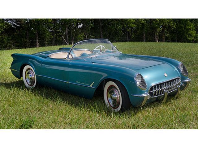 1954 Chevrolet Corvette | 894184