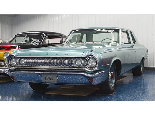 1964 Dodge 330 Two-Door Sedan | 894191
