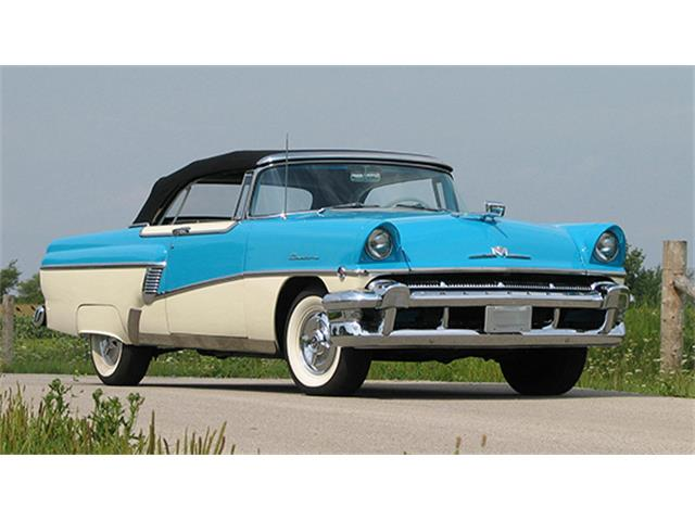 1956 Mercury Custom   894193