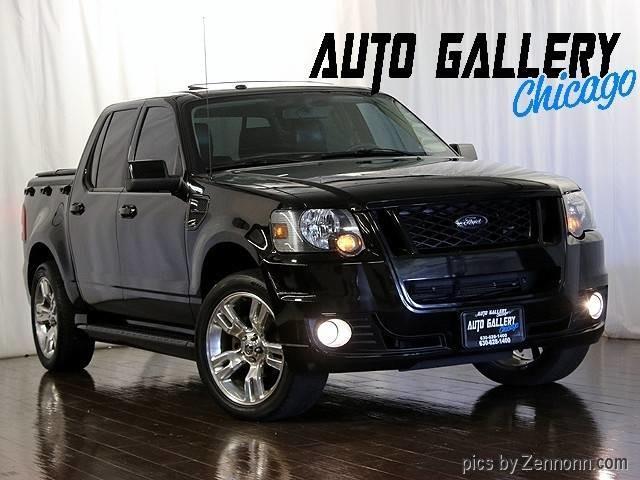 2010 Ford Explorer | 894196