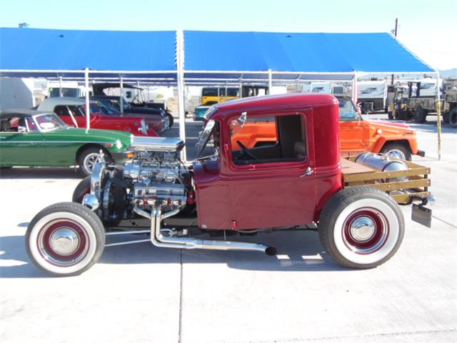 1932 Ford Pickup | 894197