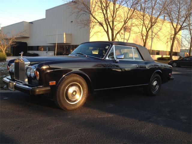 1975 Rolls-Royce Corniche | 894207