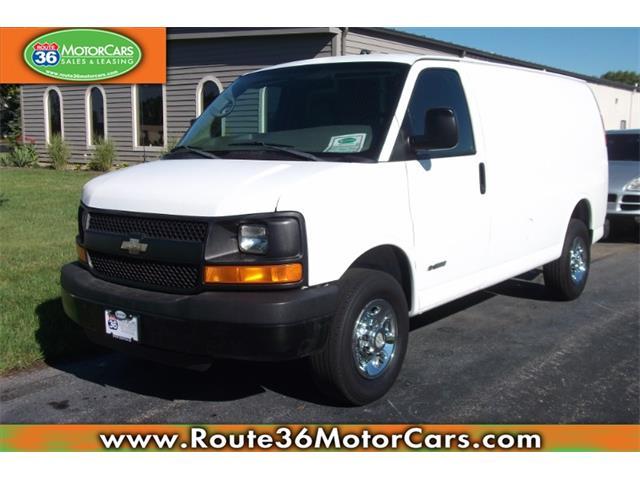 2006 Chevrolet Express | 894212