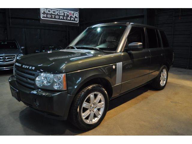2006 Land Rover Range Rover | 894226