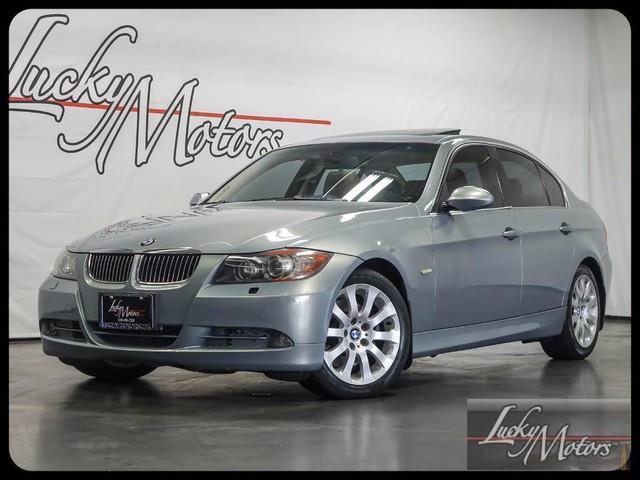 2006 BMW 3 Series | 894227