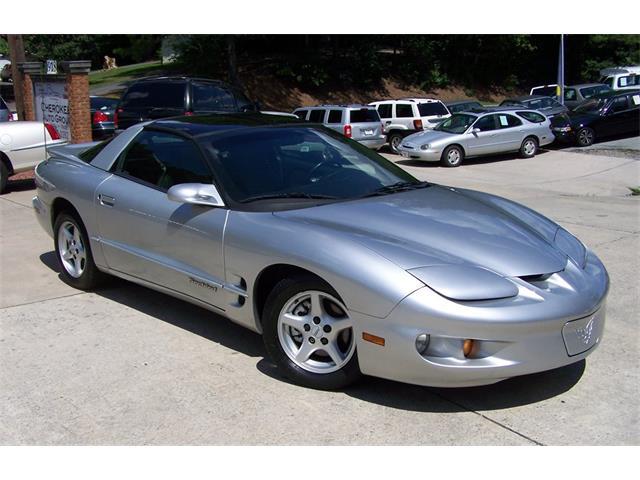 2002 Pontiac Firebird | 894229