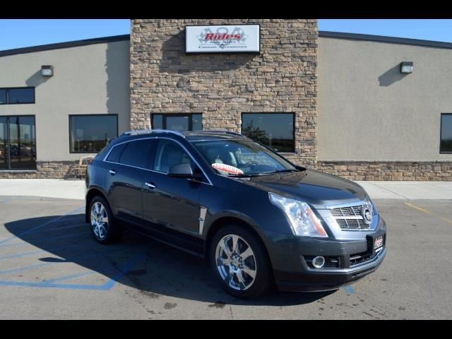 2011 Cadillac SRXTurbo Performance Collection | 894234