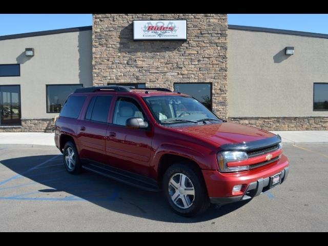 2005 Chevrolet TrailBlazer EXTLT EXT | 894235