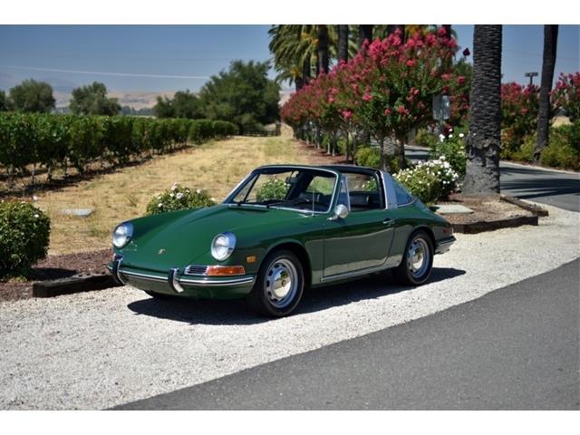 1968 Porsche 912 | 894236
