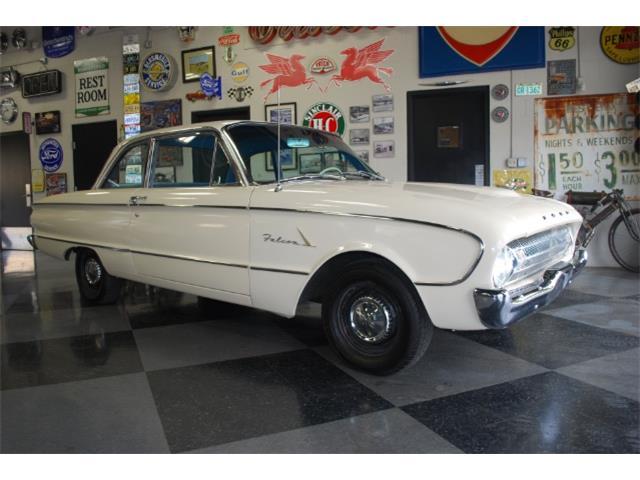 1961 Ford Falcon | 894242