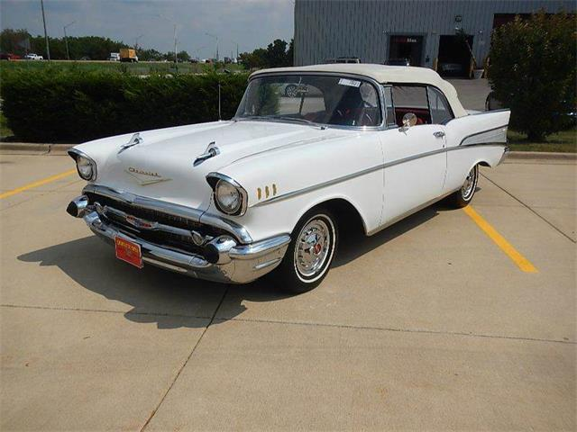 1957 Chevrolet Bel Air | 894244
