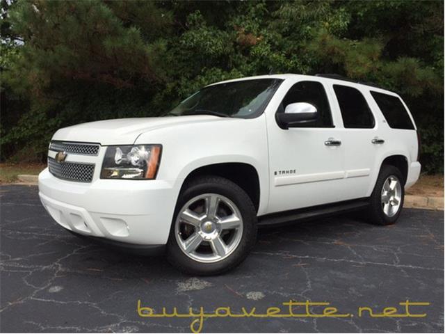 2007 Chevrolet Tahoe | 894249