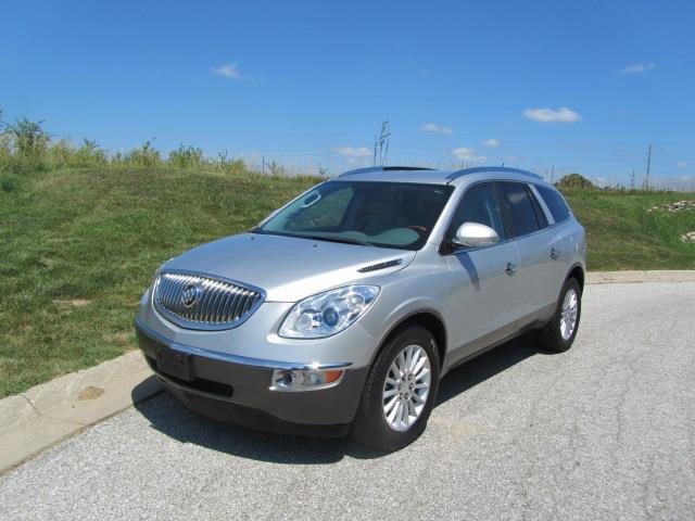 2010 Buick Enclave | 890425