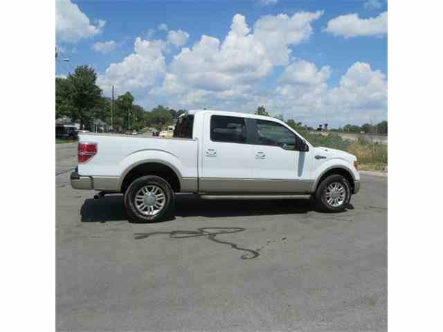 2009 Ford F150 | 894250