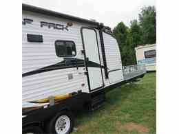 2013 Forest River WOLF PACK TOY HAULER for Sale - CC-894253