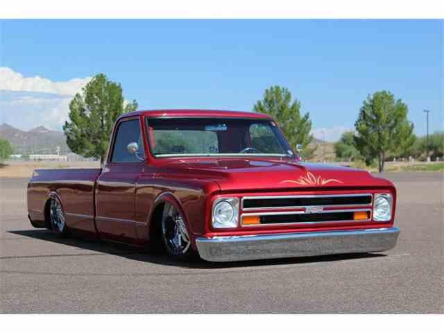 1967 GMC Truck | 894255