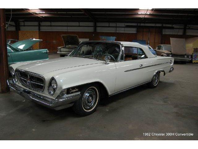 1962 Chrysler 300 | 894257