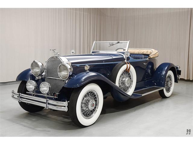 1930 Packard 734 | 894258