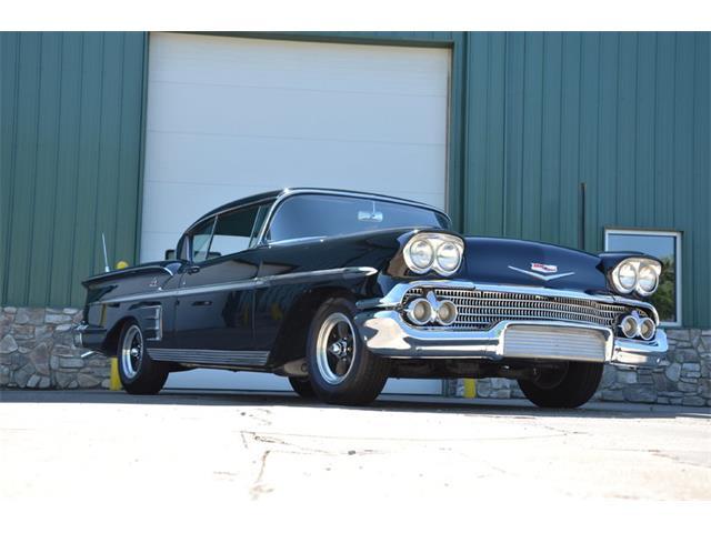 1958 Chevrolet Impala | 894260