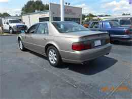 2001 Cadillac Seville for Sale - CC-894264