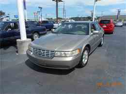 Picture of '01 Seville - J60O