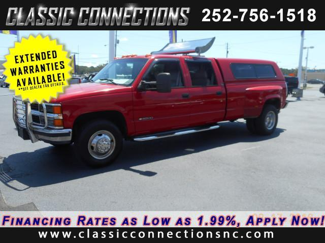 1997 Chevrolet 3500 | 894266
