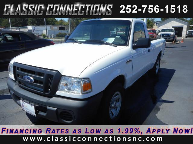2011 Ford Ranger | 894269