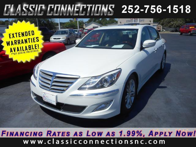 2012 Hyundai Genesis | 894270