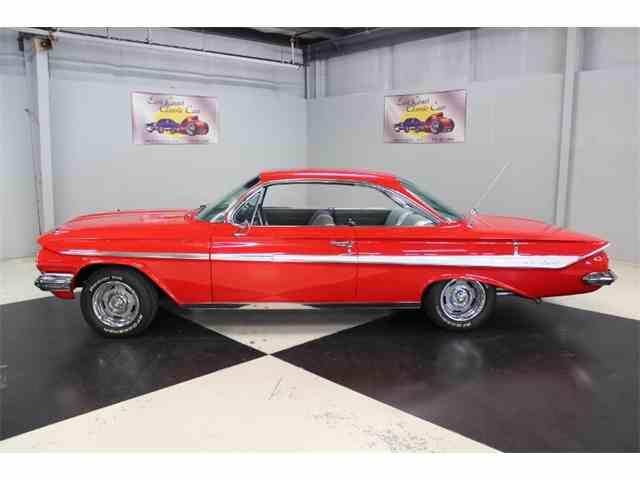 1961 Chevrolet Impala | 894272