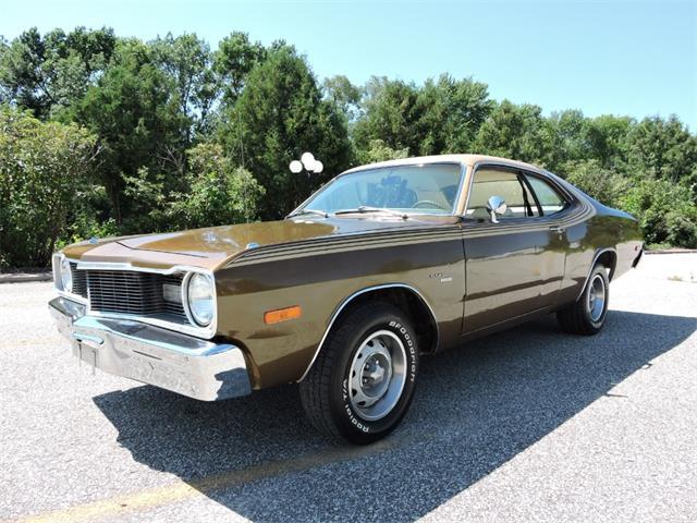 1975 Dodge Dart | 894280