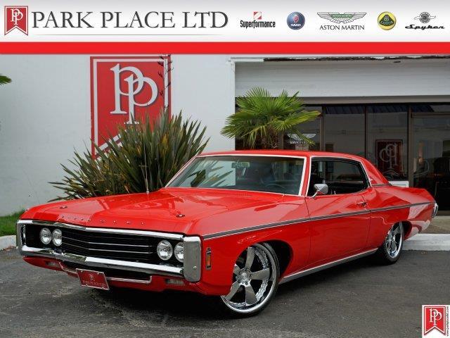 1969 Chevrolet Caprice | 894281
