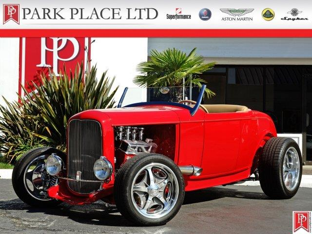 1932 Ford Highboy | 894283