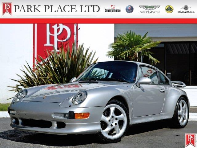 1997 Porsche 911 Carrera S | 894284