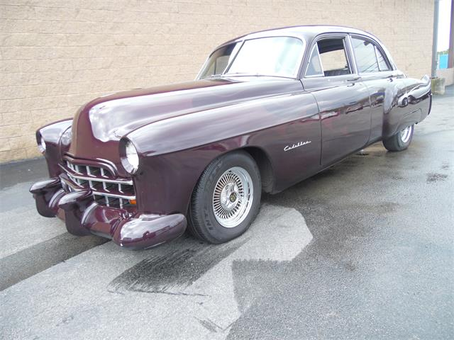 1948 Cadillac Fleetwood | 894285