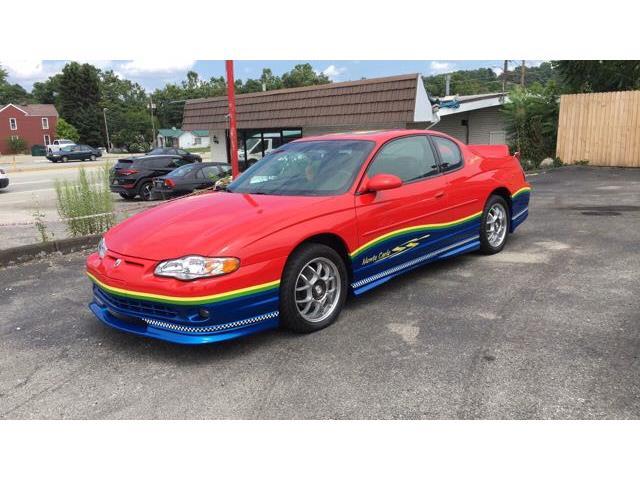 2000 Chevrolet Monte Carlo SS | 894286