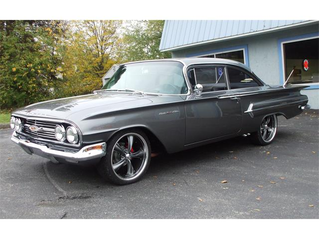 1960 Chevrolet Bel Air | 894288