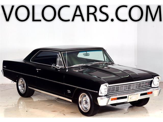 1966 Chevrolet Nova | 894289