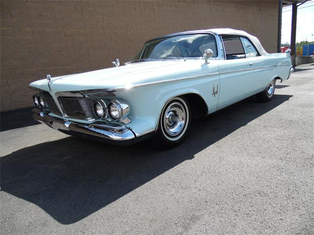 1962 Chrysler Imperial | 894290