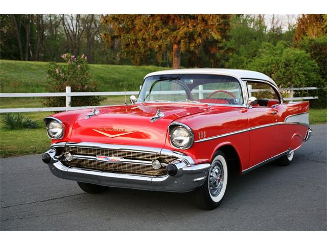 1957 Chevrolet Bel Air | 894291
